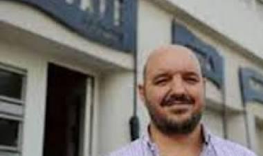 Rodrigo Alonso y el enojo de los docentes por la propuesta de un bono unilateral