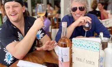 Bon Jovi anuncia que dará un concierto virtual gratuito el 14 de agosto