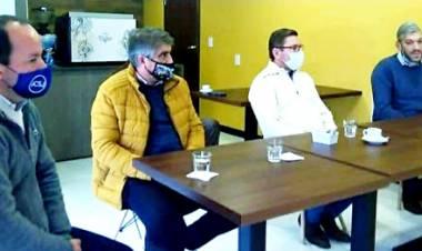 Rodrigo Borla, senador provincial sobre la aparición de casos de coronavirus en el Dpto. San Justo