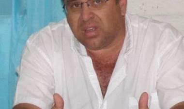 Eduardo Lorinz y el reciclado de los residuos para erradicar los depósitos a cielo abierto en la zona de la costa