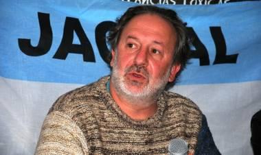 Ricardo Serruya y la problemática medioambiental