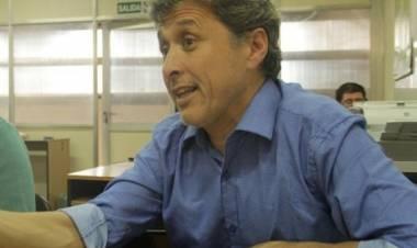 Silvio González y la problemática de los incendios en la zona de la costa