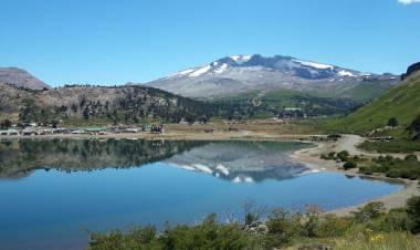 Hoy en el micro Rumbos con Jorge Peroni conocemos Caviahue en el norte de Neuquén