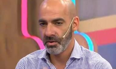"""Carlos Kamburiam: """"Hoy hablar de aislamiento no tiene sentido"""""""