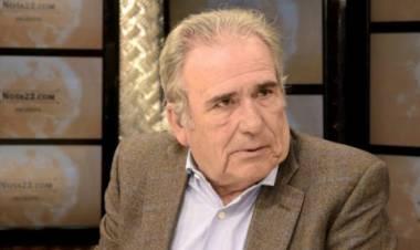 Ricardo Olivera sobre la situación política en Santa Fe y a nivel nacional