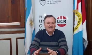 """Solicitan que se reglamente la Ley del """"Programa de Intervención Integral de Barrios"""""""
