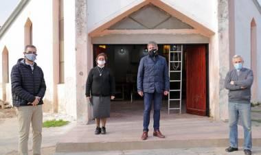 """Franco Ponce de León nos cuenta del programa """"Santa Fe capital unida"""""""