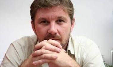 Pablo Pinotti habló de la situación planteada en Rafaela con funcionarios que incumplieron el aislamiento obligatorio
