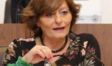 La concejala Laura Spina pide la reincorporación del Cementerio Británico a la competencia Municipal