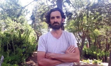 """Guillermo Folguera. """"Argentina en los últimos 30 años deforestó un territorio comparable con la provincia de Entre Ríos"""""""