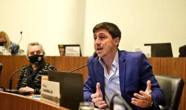 """Paco Garibaldi: """"Creemos que las industrias RAEEs son una oportunidad para generar empleo"""""""