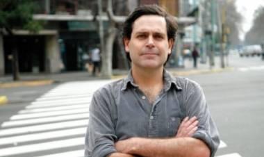 """Sebastián Cuattromo: """"Es necesaria la contención y visibilización de las victimas de abuso infantil"""""""