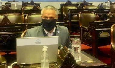 """José Núñez: """"Hay que profundizar el uso de protocolos para paliar el efecto económico de la pandemia"""""""