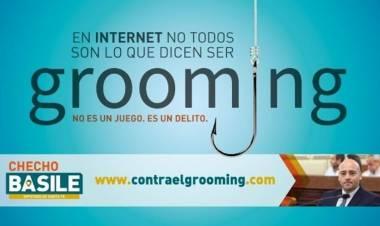 """Sergio Basile: """"las denuncias de grooming aumentaron un 260 por ciento desde el comienzo de la pandemia"""""""