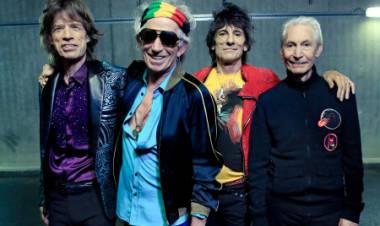 Rolling Stones rompe récords cuando 'Goats Head Soup' regresa al número 1 del Reino Unido