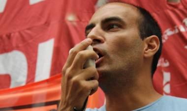 Diego Ansuaín y la posición de SIPRUS en la paritaria de salud