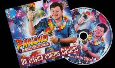 """Francisco """"Pancho"""" Cerra recordó los bellos momentos de la Sonora Colorada"""