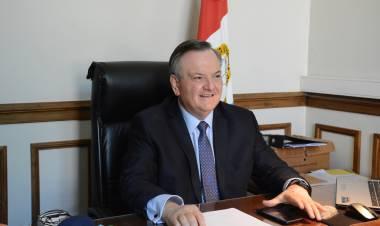 Las ciudades de Ceres y San Guillermo recibirán aportes no reintegrables del Fondo de Emergencia Covid-19