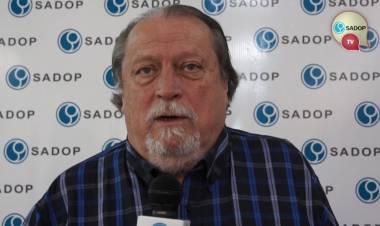 """Pedro Bayugar: """"La propuesta salarial del gobierno tiene aspectos ponderables"""""""