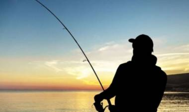 Alberto Gálvez nos cuenta del parate de la pesca deportiva en la provincia