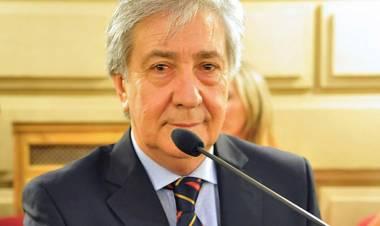 """Raúl Gramajo: """"Los fiscales y defensores no quieren ser controlados"""""""