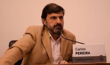 Carlos Pereyra y la situación del transporte público de pasajeros en Santa Fe