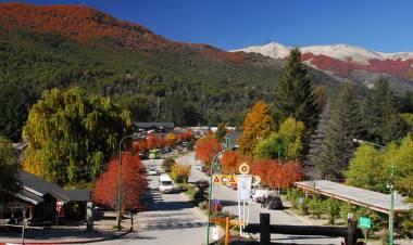 Jorge Peroni nos lleva a conocer otro bello lugar de Neuquén: Villa La Angostura