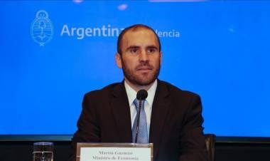 Matías Bastista analiza las medidas económicas anunciadas por el ministro Guzmán