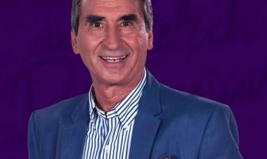 Berch Rupenian, un histórico de la radiofonía uruguaya con más de 50 años de trayectoria