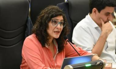 Norma López y la concientización en las políticas de genero a quienes tramitan el carnet de conducir
