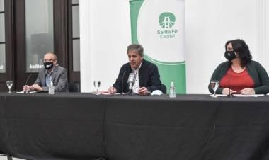Carolina Piedrabuena nos cuenta de las medidas de apoyo a los sectores productivos de la ciudad en medio de la pandemia