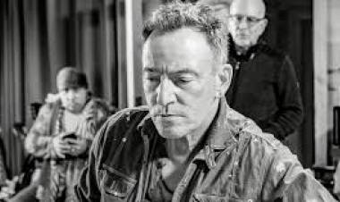 """Bruce Springsteen tendra su documental titulado """"Letter To You"""""""