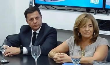 Hugo Morzán, titular de Aguas Santafesinas, pide un uso responsable del agua potable