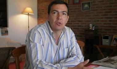 Juan Manuel Pusineri reclamó que las ART reconozcan al Covid 19 como enfermedad laboral