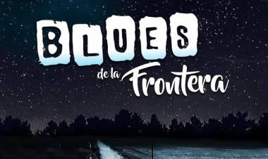 Adriana Cuadrado nos cuenta del Festival Blues en el Río y del anticipo: Blues en la Frontera