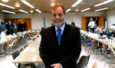 Eugenio Semino y el ajuste sobre jubilados y pensionados