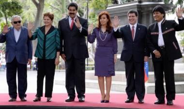 Cristian Riom: los idas y vueltas en la relación de la Argentina con Venezuela