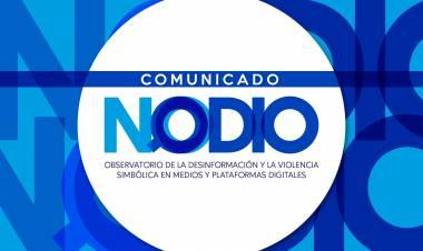 Domingo Rondina nos habla de los alcances de Nodio y la defensoría del público