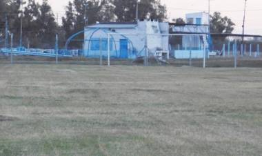 Mariano Boz y un robo más a las instalaciones de Náutico El Quillá