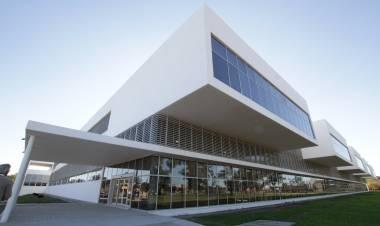 Mariano Figueroa a un año del traslado al nuevo edificio del Hospital Iturraspe