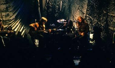 El legendario «MTV Unplugged» de Pearl Jam ya está disponible en las plataformas de streaming