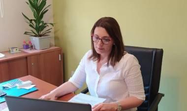 La Cámara de Diputados de la provincia aprobó tres proyectos de la diputada Betina Florito