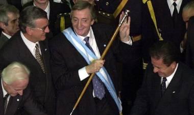 Jorge Fernández y la semblanza a 10 años de la desaparición física de Néstor Kirchner