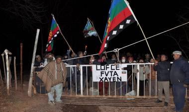 Santiago Mascheroni y la posición del Movimiento de Acción Radical sobre la toma de tierras