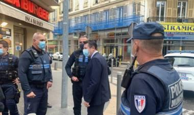 Cristian Rion analiza en su panorama internacional otro atentado terrorista en Francia