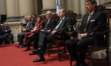 Eduardo Massot analiza el fallo de la Corte por el traslado de los camaristas