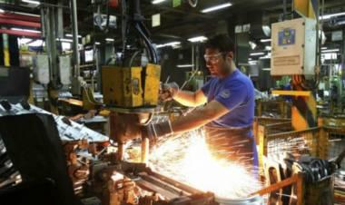 Alejandro Taborda y la situación de la industria en la provincia