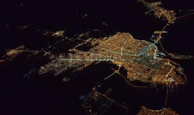 """Concejales de """"Juntos por el Cambio"""" advierten sobre la situación de las luminarias en la ciudad"""