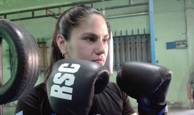 Victoria Bustos, rosarina dos veces campeona del mundo, nos cuenta de su actualidad