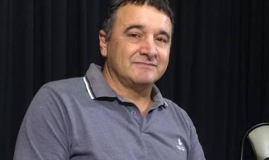 El diputado Marcelo González habló de la falta de presencia del gobierno en el norte provincial